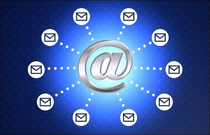 Gメールアドレスを増やす小技